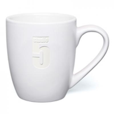 Image of Mini Marrow Etched Mug