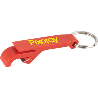 Image of Bottle Opener Keyring